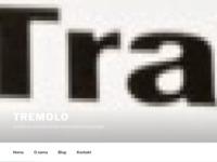 Slika naslovnice sjedišta: Tremolo d.o.o (http://www.tremolo.hr)