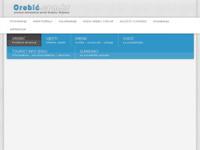Slika naslovnice sjedišta: Orebić - informativni i društveni portal (http://www.orebic.com.hr)