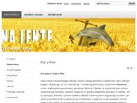 Slika naslovnice sjedišta: Uljudbena udruga Festina Lente Osijek (http://www.festina-lente.hr)