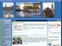 Slika naslovnice sjedišta: Osnovna škola Pučišća (http://os-pucisca.skole.hr/)