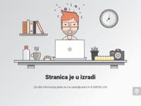 Slika naslovnice sjedišta: Ćaran d.o.o. (http://www.caran.hr)