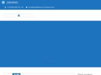 Frontpage screenshot for site: Dječji vrtić Balončica (http://www.djecji-vrtic-baloncica.hr)