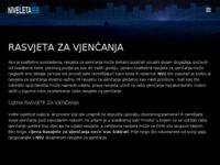 Slika naslovnice sjedišta: Led rasvjeta Lucendi (http://www.lucendi.hr)
