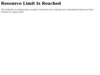 Frontpage screenshot for site: Scena hr (http://www.scena.hr)