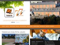Slika naslovnice sjedišta: Zagorje-Tehnobeton d.d. (http://www.gpzagorje.hr/)