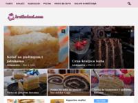 Slika naslovnice sjedišta: Brzi kolači i torte - Recepti sa slikama (http://brzikolaci.com)