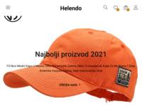 Slika naslovnice sjedišta: Nanogen - Opadanje kose (http://opadanje-kose.com.hr/)