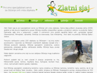 Slika naslovnice sjedišta: Zlatni sjaj - Split (http://www.zlatnisjaj.com)