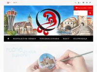 Slika naslovnice sjedišta: Suveniri (http://www.dendi.hr/)