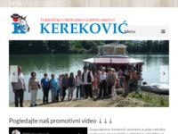 Slika naslovnice sjedišta: Seoski turizam Kereković (http://www.turizam-kerekovic.hr)