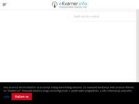 Slika naslovnice sjedišta: eKvarner.info - Poduzetnički portal Kvarnera i Gorskog kotara (http://www.ekvarner.info)