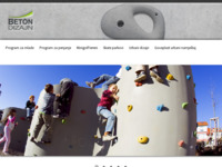 Slika naslovnice sjedišta: Beton dizajn (http://www.beton-dizajn.com)
