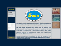 Slika naslovnice sjedišta: Petcom (http://www.petcom.hr)