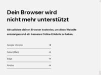 Slika naslovnice sjedišta: european projects agentur (http://europeanprojects-agentur.eu)