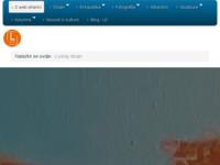 Slika naslovnice sjedišta: Ludvig design (http://www.ludvig-designe.com/)