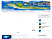 Slika naslovnice sjedišta: Hvar Travel Guide (http://www.discover-island-hvar.com)