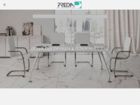 Slika naslovnice sjedišta: Preda Osijek d.o.o. (http://www.preda-osijek.hr)