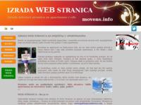 Slika naslovnice sjedišta: Izrada web stranica za apartmane (http://www.apartmani-izrada-webstranica.com)