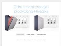 Slika naslovnice sjedišta: Zidni kreveti prodaja i proizvodnja Hrvatska (http://zidnikreveti.wordpress.com)
