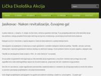 Slika naslovnice sjedišta: Lička Ekološka Akcija LEA (http://www.lea.hr)