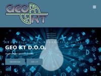 Slika naslovnice sjedišta: GEO KT d.o.o. (http://www.geokt.hr)