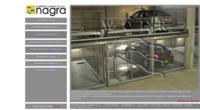 Frontpage screenshot for site: Nagra parkirni sustavi (http://www.nagra-parkirnisustavi.hr)