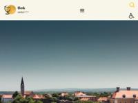 Slika naslovnice sjedišta: Turistička zajednica grada Iloka (http://www.turizamilok.hr)