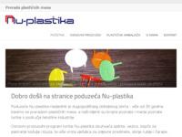 Slika naslovnice sjedišta: Nuplast Nuštar, obrt za preradu plastičnih masa (http://www.nuplast.hr)
