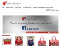 Slika naslovnice sjedišta: Luksuzne kožne torbice - ručni rad - tradicijski obrt Skomina (http://www.skomina.hr)