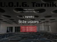 Slika naslovnice sjedišta: Tarnik-grad (http://www.tarnik-grad.hr)