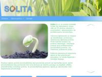 Slika naslovnice sjedišta: Solita d.o.o. (http://www.solita.hr)