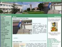 Slika naslovnice sjedišta: Osnovna škola don Lovre Katića (http://www.os-donlovrekatica-solin.skole.hr/)