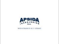 Slika naslovnice sjedišta: Apsida d.o.o. - Dubrovnik Croatia (http://www.apsida.hr)