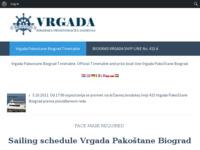 Slika naslovnice sjedišta: Ribarska proizvođačka zadruga Vrgada (http://vrgada-rpz.hr/)