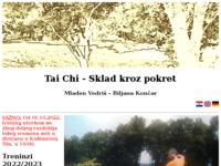 Slika naslovnice sjedišta: Tai Chi - Mladen Vedriš, Biljana Končar (http://mladen-vedris.from.hr/taichi/)