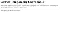 Slika naslovnice sjedišta: Tehno-partner d.o.o. Varaždin, prodaja ulja, maziva (http://www.tehno-partner.hr)