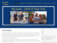 Slika naslovnice sjedišta: Big Game Fishing - Otok Dugi Otok, CROATIA (http://big-game-fishing-croatia.com.hr)