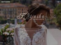 Slika naslovnice sjedišta: Salon vjenčanica Katjusha (http://www.katjusha.hr)