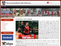 Slika naslovnice sjedišta: Klub rukometa na pijesku Dubrava (http://krp-dubrava.hr/)