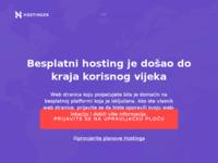 Frontpage screenshot for site: Moto Route Croatia (http://motoroutecroatia.esy.es)