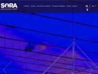 Slika naslovnice sjedišta: Sora Catering (http://www.soracatering.hr/)