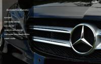 Slika naslovnice sjedišta: Autoservis Marović Mercedes (http://www.autoservis-marovic.hr)