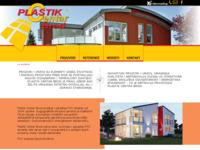 Slika naslovnice sjedišta: Plastik Centar Brod (http://plastikcentarbrod.hr)