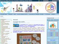 Slika naslovnice sjedišta: Osnovna škola Ksavera Šandora Đalskog Donja Zelina (http://www.os-ksdjalski-donjazelina.skole.hr/)