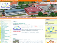 Slika naslovnice sjedišta: III. Osnovna škola Varaždin (http://os-treca-vz.skole.hr/)