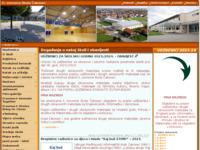Slika naslovnice sjedišta: II. osnovna škola Čakovec (http://www.os-druga-ck.skole.hr/)