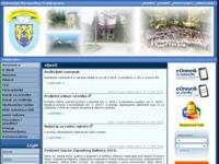 Slika naslovnice sjedišta: Gimnazija Bernardina Frankopana Ogulin (http://www.gimnazija-bfrankopana-ogulin.skole.hr/)
