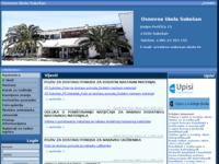 Slika naslovnice sjedišta: Osnovna škola Sukošan (http://www.os-sukosan.skole.hr/)