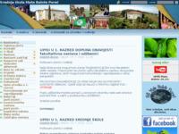 Slika naslovnice sjedišta: Srednja škola Mate Balote Poreč - Naslovnica (http://ss-mbalote-porec.skole.hr)