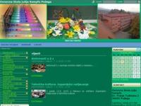 Slika naslovnice sjedišta: Osnovna škola Julija Kempfa Požega - Naslovnica (http://os-jkempfa-pozega.skole.hr/)